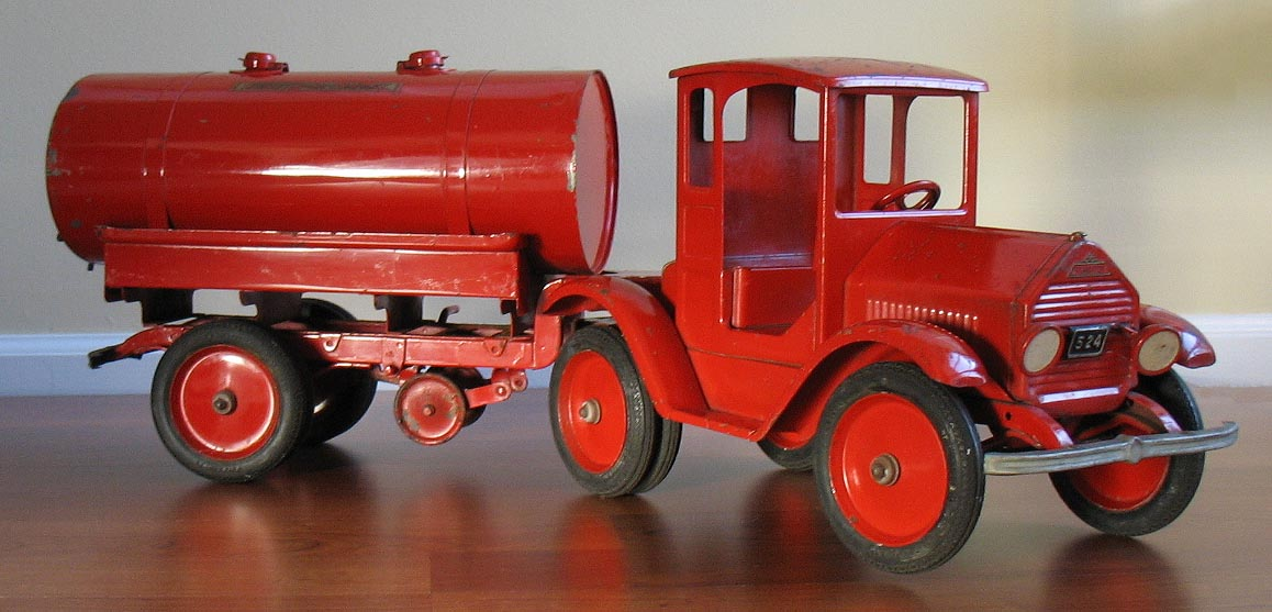 | The Original Play Toys Classic Cars | Specializing In Antiques