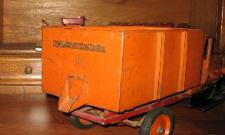 buddy l coal truck vintage sturditoy examples of pressed steel metal toy trucks buddy l coal truck sturditoy toys wanted for immediate purchase