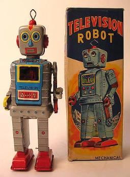 antique buddy l trucks vintage japanese tin toys robots, radicon robot appraisals,  tin toy rocket ships for sale, rare japanese tin toy space ships for sale,  keystone toy truck appraisal, tv japan tin robots wanted, old buddy l ice truck, buddy l wrecker appraisals, old tin robots